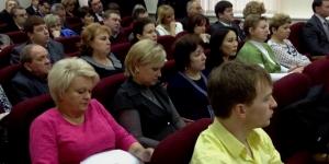 Актуальные вопросы деятельности органов местного самоуправления в Ленинградской области
