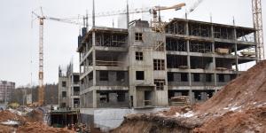 Строительство перинатального центра будет завершено в октябре 2016