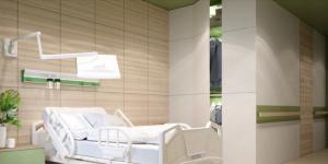 Область строит новый медицинский центр