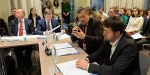 Проект развития Гатчины - это «Будущий Петербург»