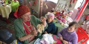 Мастера и Мастерицы города Гатчины (ФОТО)