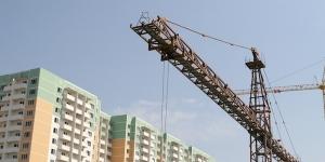 За январь в Ленинградской области сдали более 0,5 млн кв.м жилья