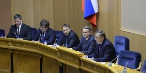 Ленинградская область готова помочь Симферопольскому району