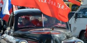 «Звезда нашей Великой Победы» в Ленинградской области