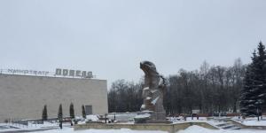 Площадь Победы: