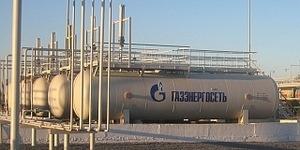 Строительство малотоннажных заводов по производству СПГ