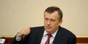 Прямая телефонная линия с губернатором Ленинградской области