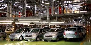Не менее 4,8 миллиарда рублей направит правительство на компенсацию российскому автопрому