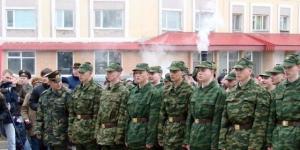 Декретный отпуск для военнослужащих-мужчин