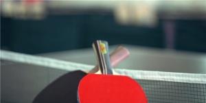Михаил Морозов стал чемпионом страны 2017 года по настольному теннису