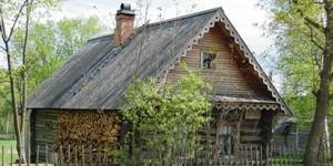 40-летие музея «Домик няни А.С.Пушкина» в Кобрино