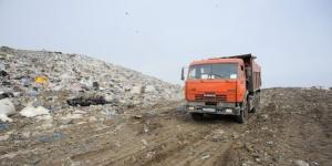 В Ленинградской области началась проверка полигонов