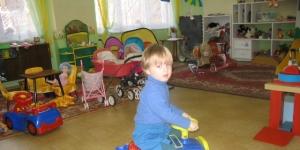 В детских садах больше 2 тысяч доп. мест