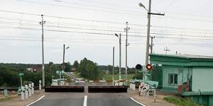 Одобрен проект Гатчинского путепровода
