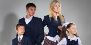 Президент РФ подписал закон о требованиях к школьной форме