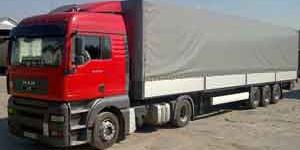 Плата за проезд для грузовиков разрешенной максимальной массой свыше 12 тонн