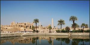 Египет повышает стоимость туристических виз до 20 долларов