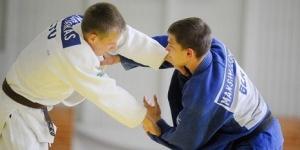Фестиваль самбо и дзюдо собрал в Гатчине 300 спортсменов