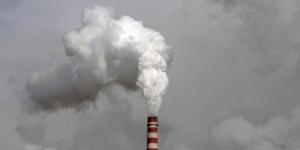 Выброс вредных веществ в атмосферу