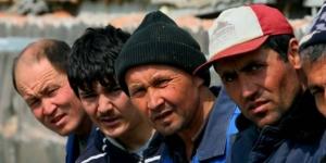 Центр содержания мигрантов