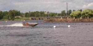 17 ноября в Ленобласти закрывается навигация для маломерных судов