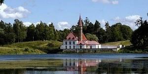 Ленинградская область планирует восстановить Приоратский парк