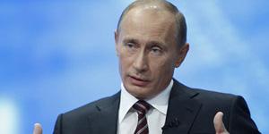 Сегодня Путин обратится к федеральному собранию в 12-й раз