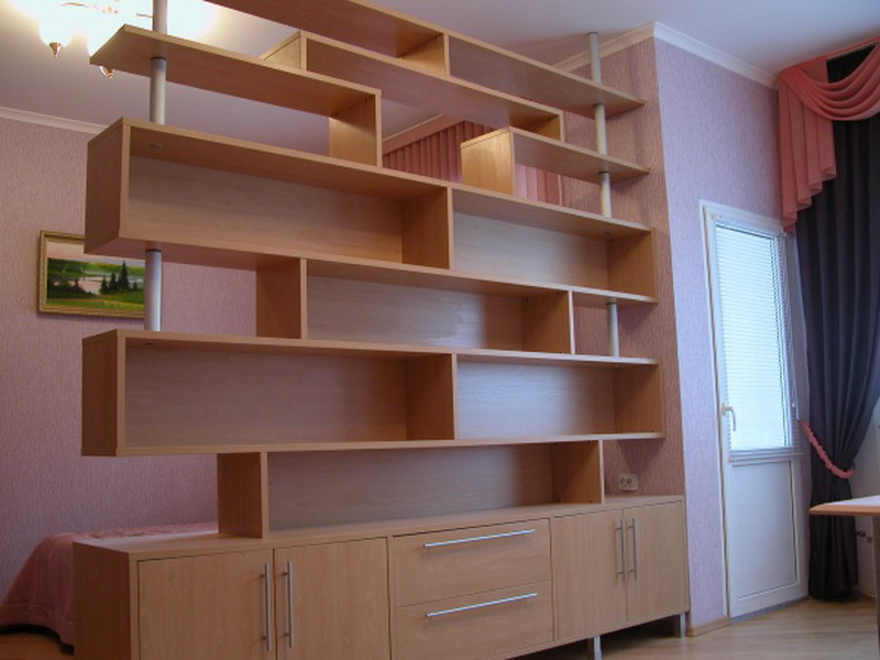 Купить корпусу мебель стеллажи для встроенной мебели.